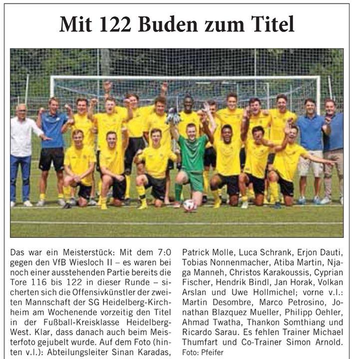 Von unserem Medienpartner der Rhein-Neckar-Zeitung