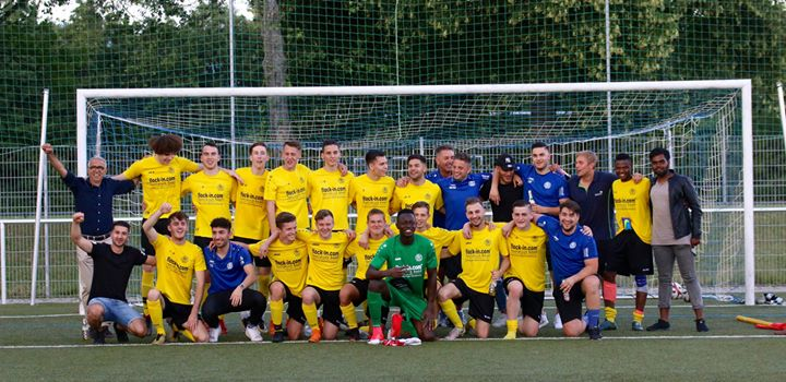 SGK Heidelberg – Fußball-Jugend updated their cover photo