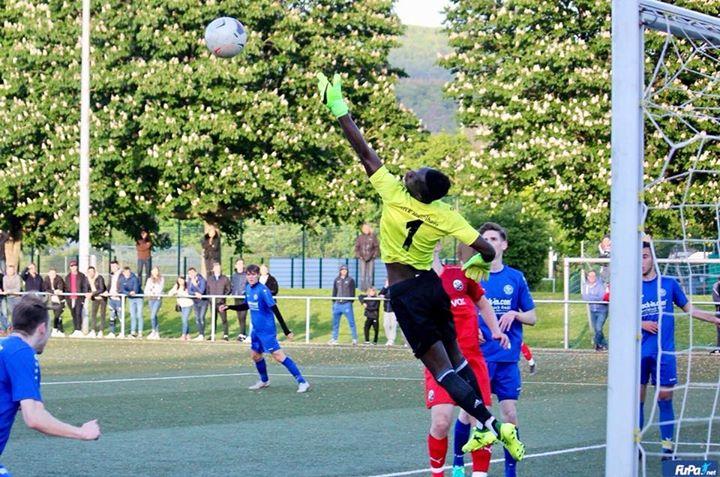 SGK Heidelberg – Fußball-Jugend shared a post