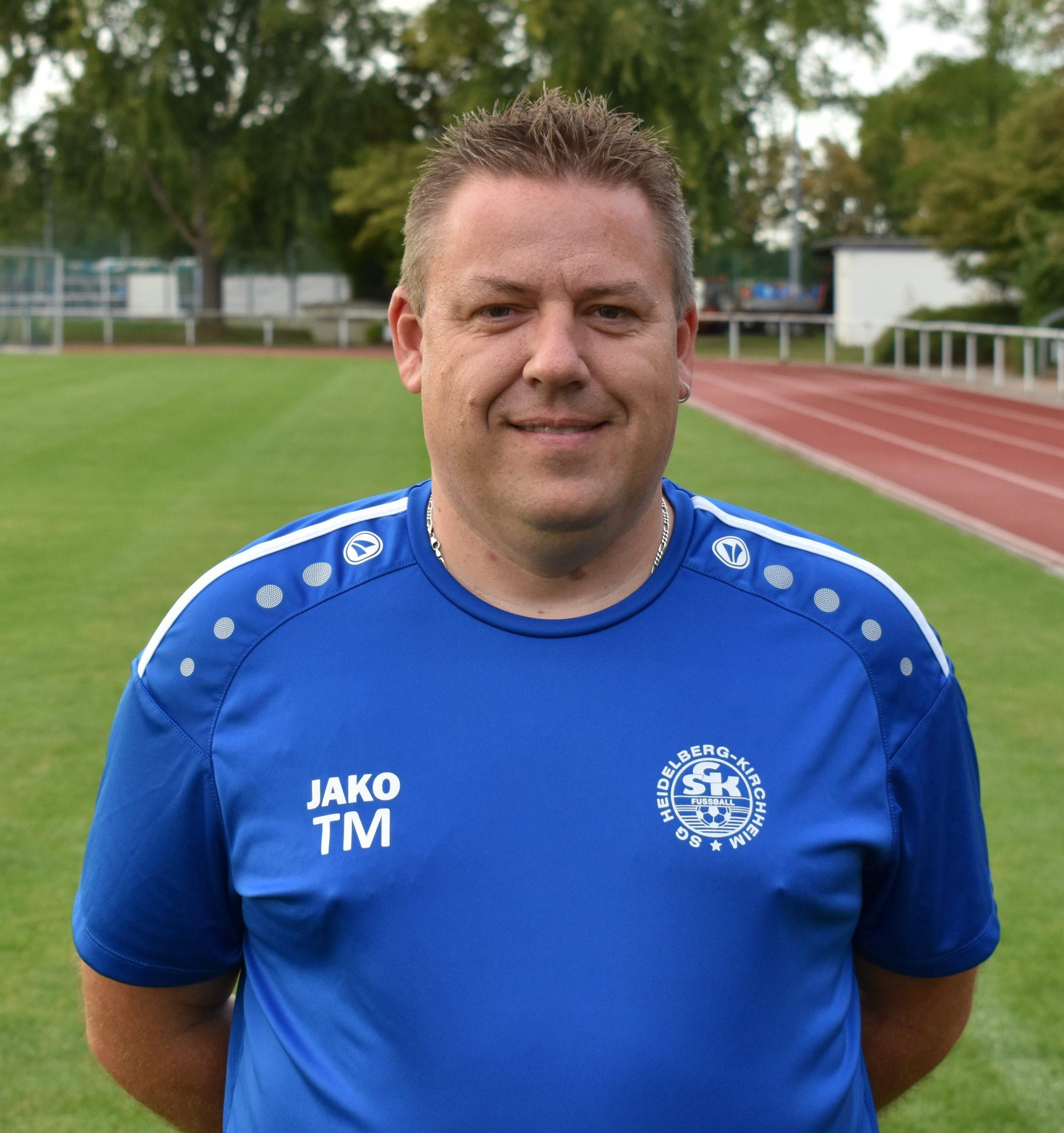 Thorsten Maas