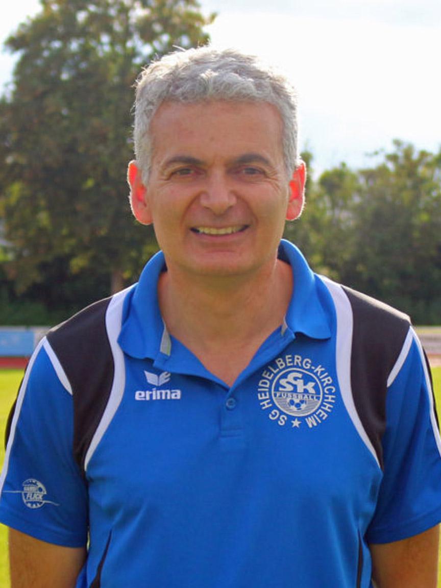 Dr. Georg Mavridis