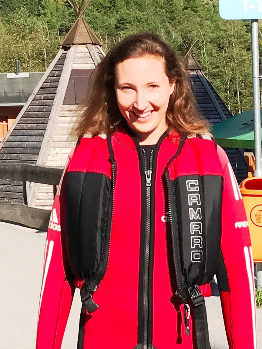 Laura Dornschneider